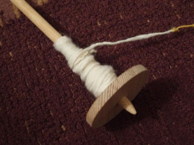 ギャッベの糸